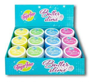 Masa Butter Slime  100g /display