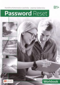 Password Reset B1+ Workbook